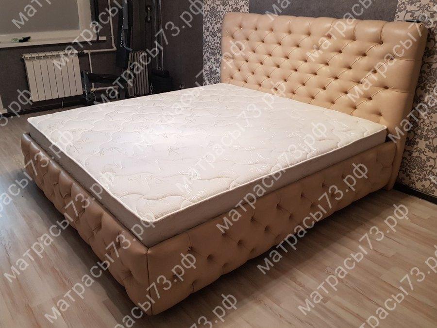 Кровать Неаполь